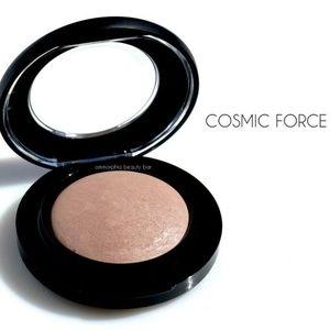 """MAC Mineralize Blush in """"Cosmic Force"""""""
